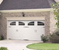 Garage Doors Install Mount Vernon