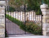 Gates Repair Lake Carmel